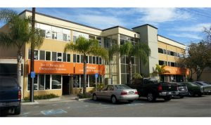 Cal Resco Seal Beach Office Building