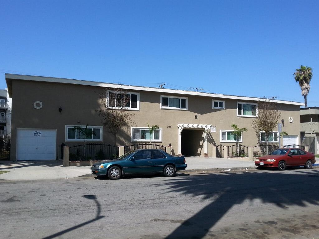 Property Management Near Long Beach Ca