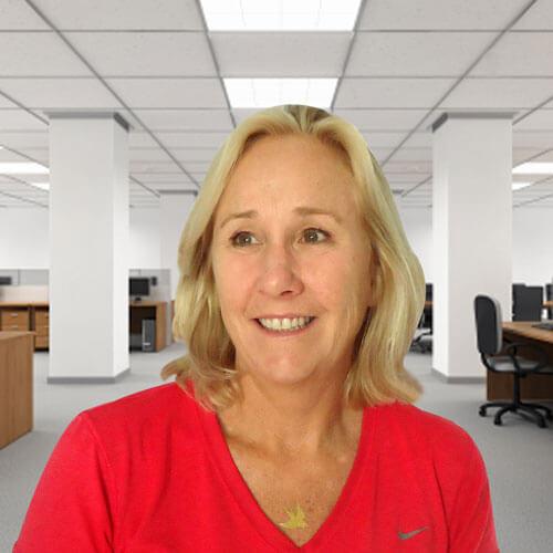Pam Hurst